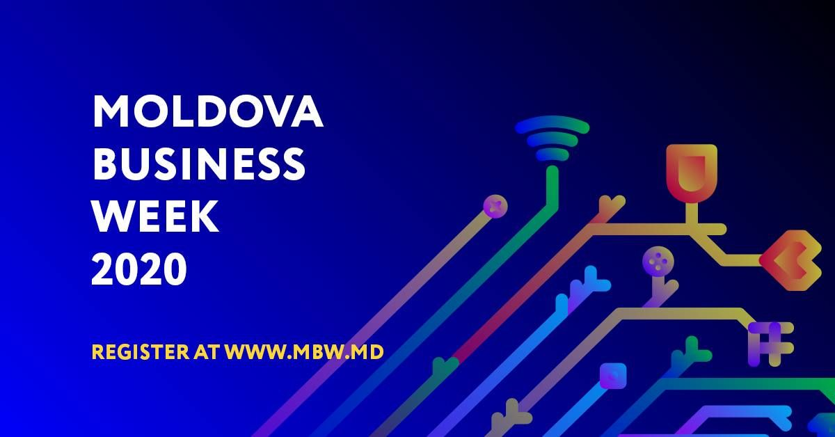 Moldova Business Week
